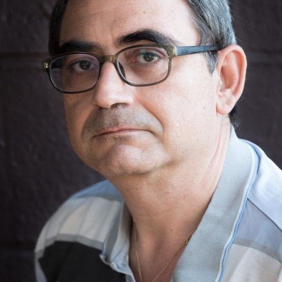 Santiago Sahuquillo