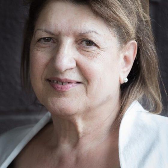 Maria Louzidou