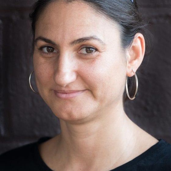Selda Murat Hocaoglu